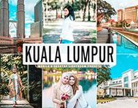 Free Kuala Lumpur Mobile & Desktop Lightroom Presets