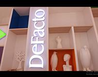 DeFacto: Turkish brand in Tunisia