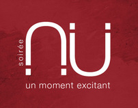 Soirée NÜ par la CODA/ACAN