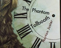 The Phantom Tollbooth book jacket