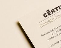 Branding :: Certica