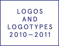 Logos & Logotypes I