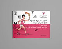 Ministry of Youth Booklets Design