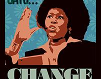 Khoza says - CHANGE