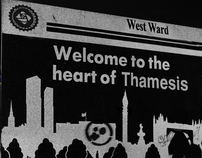 Welcome to Thamesis