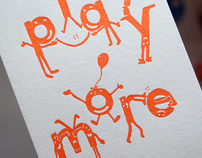 Play more!