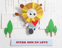 Campaign - Støtt hjertesyke barn