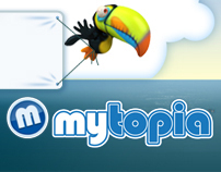 Mytopia - Social Games
