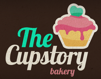 The Cupstory Bakery