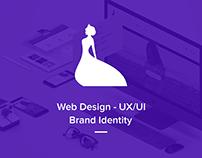 HTH Shopify - Brand Identity / Web Design - UX/UI
