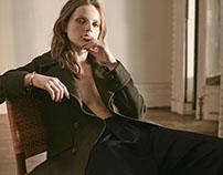Anne Klein Fall 2016 Campaign