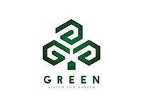 GREEN Sistem for Garden