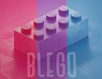 Blego : Blender Shader
