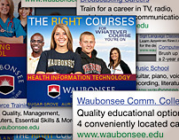Higher Ed: Award-Winning SEO/SEM