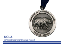 UCLA Annual Report