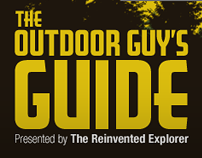 The Outdoor Guy's Guide