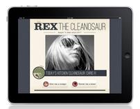 Rex the Cleanosaur