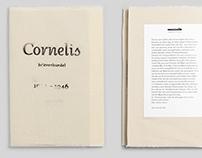 Letters to Cornelis