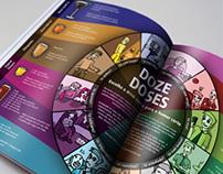 Doze Doses Infographic