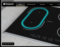 Hotpoint.it - web presence