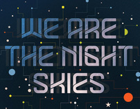 We Are the Night Skies