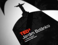 TEDX Jardim Botânico