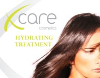 Cliente: X Care - Job: Rótulos | Anúncio |  PDV