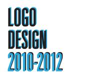 Logo Design 2010-2012