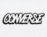 Converse: Santa Monica