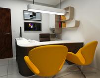 Ferzeli - Design Studio - TCC