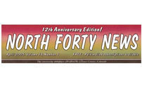 The North Forty News