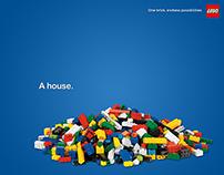 Lego / Mini Campaign