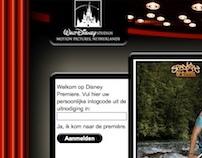 Disney Premiere