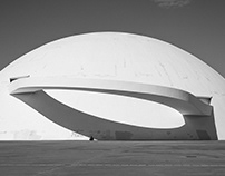 Museu Nacional // Brasília