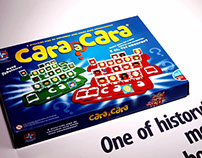 Cara a Cara (Face to Face) Facebook Game