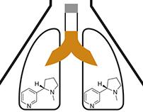 Logotipo Campaña Anti-tabaquismo