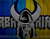 Rugby Team - Barabrians R.C. Bogota