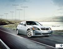 BMW CEE region