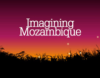 Imagining Mozambique - Poster