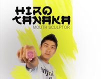 Chupa Chups - Hiro Tanaka