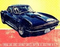 Vintage Cars Series