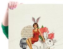 Objetos com Alma - Posters