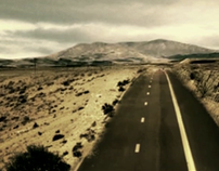 Road Trip - VFX Compositing