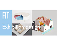 ICFF FIT TRADE SHOW