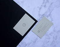 Business Cards | Interior Design