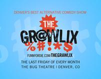 The Grawlix Web Series