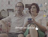 Comunicação de Venda - DETRAN-SE