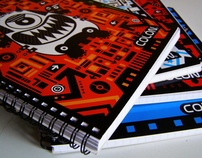 Cuadernos Colón