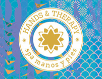 Hands & Therapy ~ Spa manos y pies
