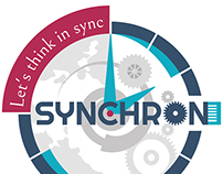 Logo for site of simultaneous interpreters